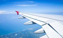 Ala de avión Guadalajara