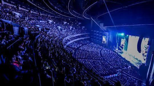 Concierto en Auditorio Telmex