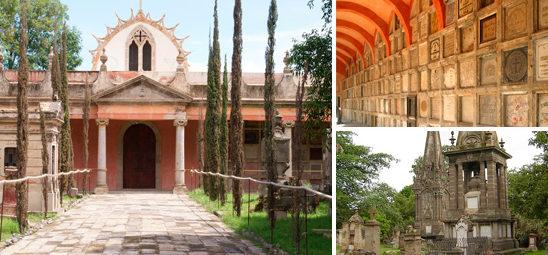 Panteón de Belén