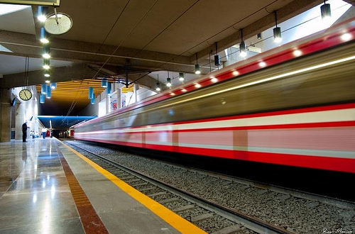 Transporte Guadalajara
