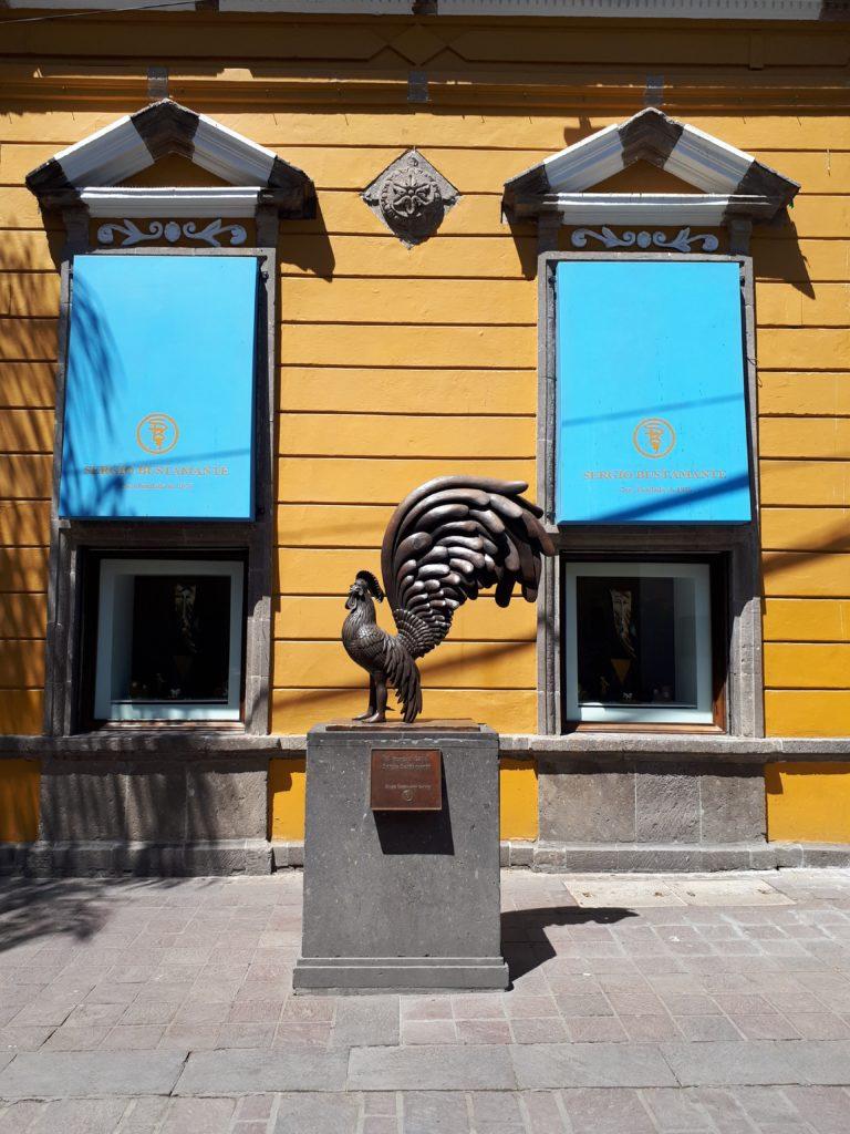 Galería Sergio Bustamante