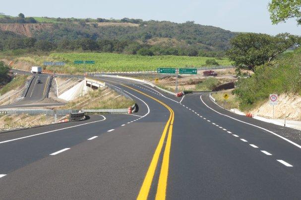 Autopista Guadalajara