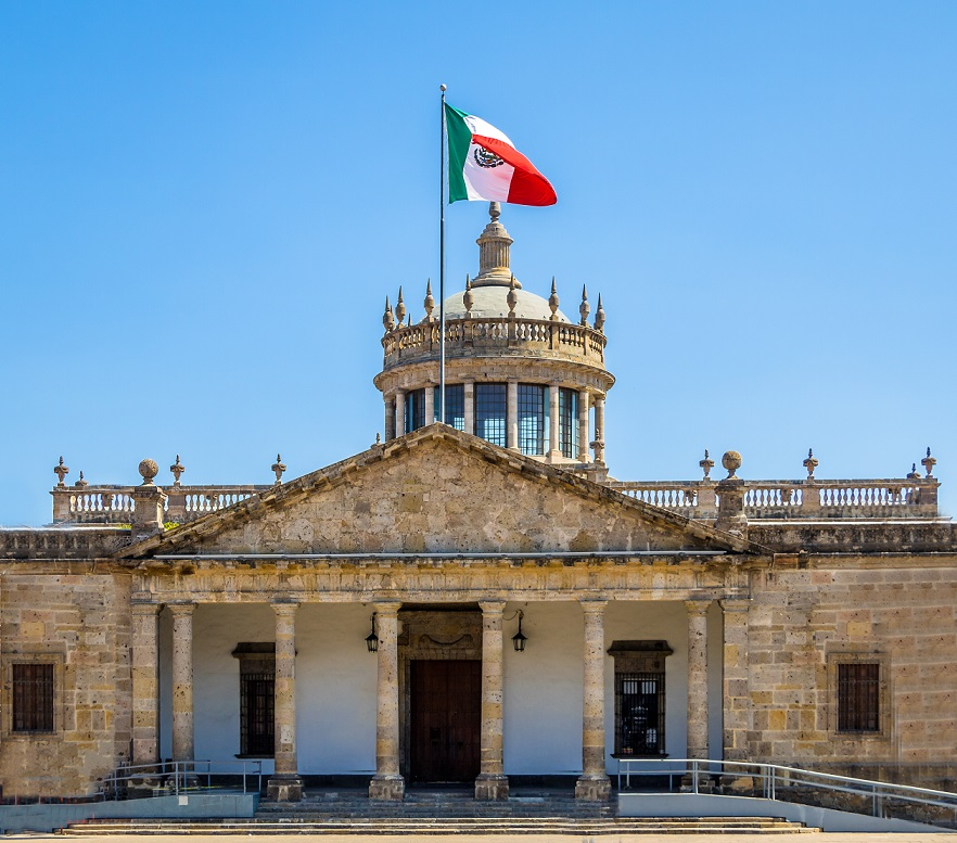 Qué hacer en Guadalajara. Visita el Hospicio Cabañas