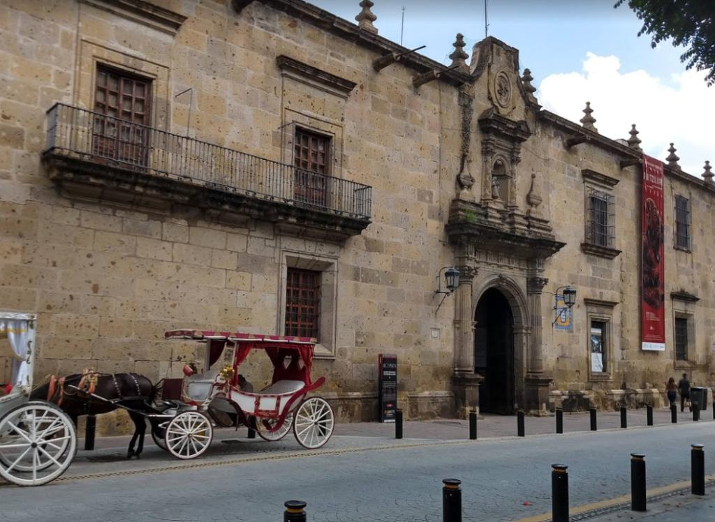 Qué Hacer en Guadalajara - Museo Regional de Guadalajara
