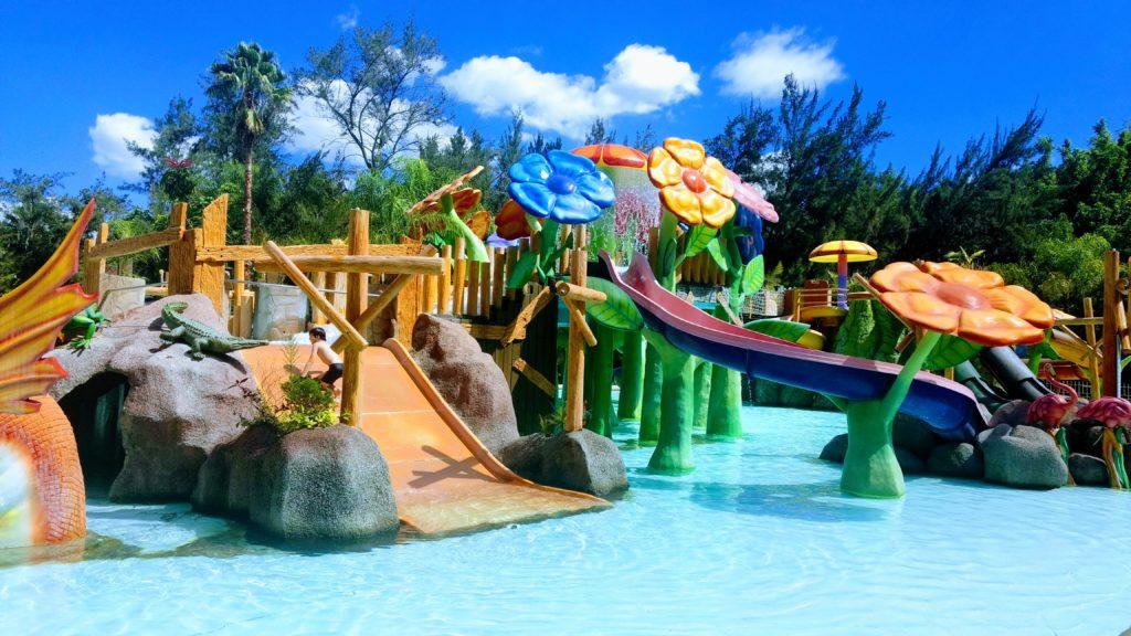 Balneario Agua Caliente