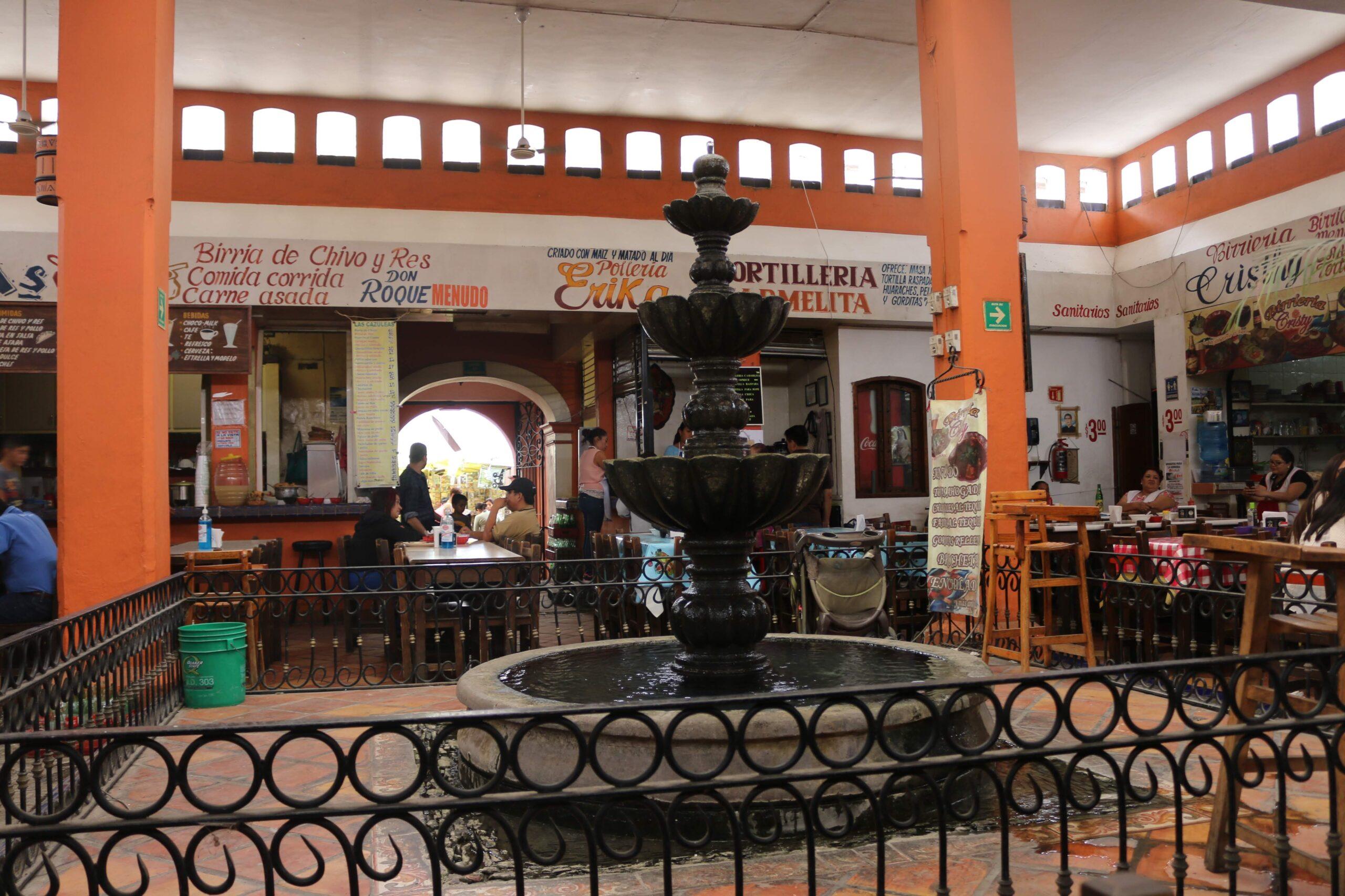 Mercado Municipal de Tequila