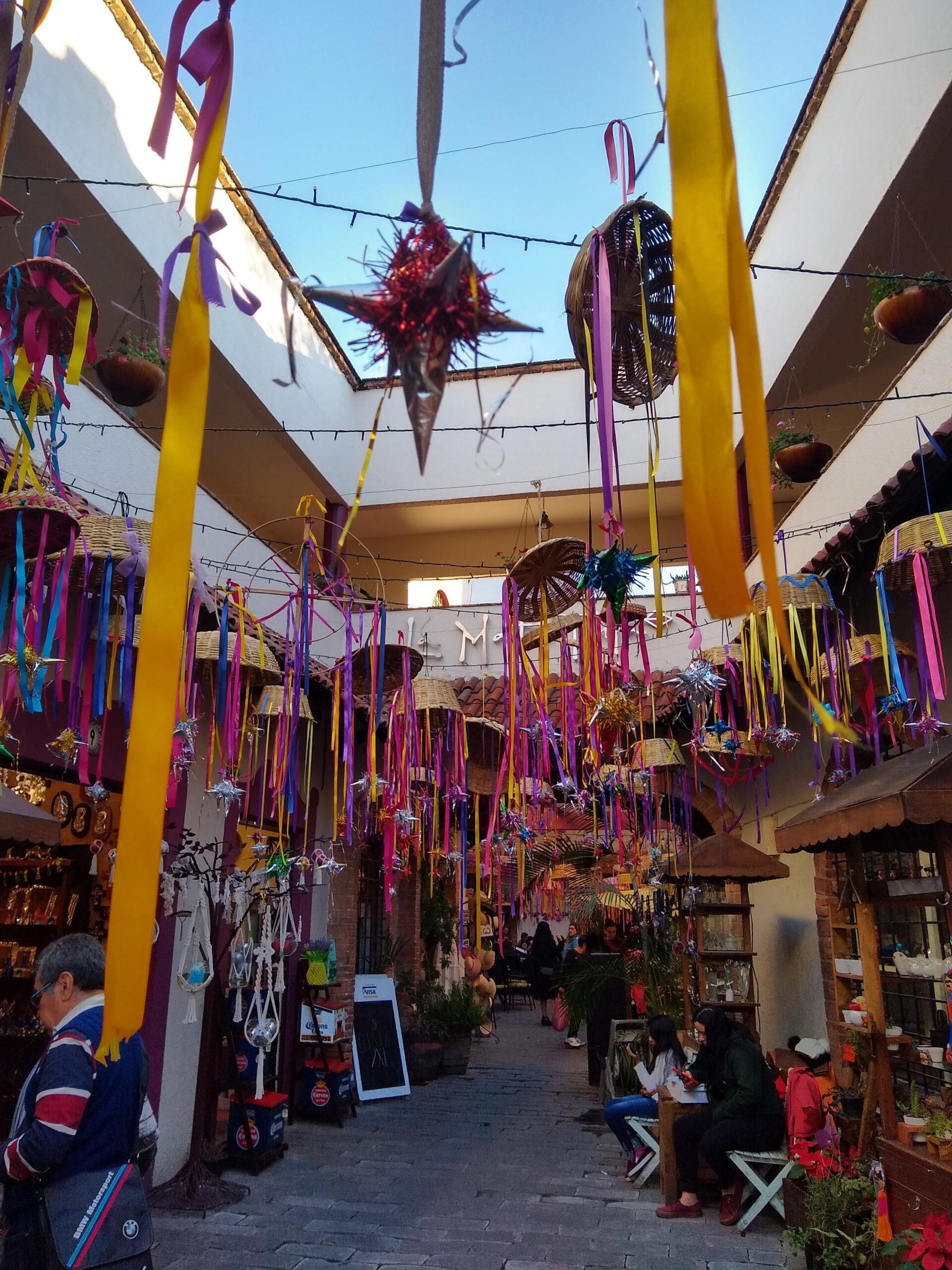 Plaza de Artesanías Tlaquepaque