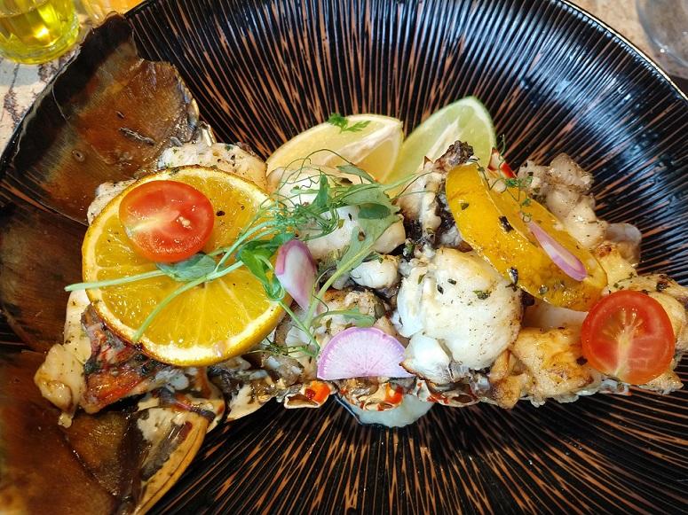 Beluga Restaurant Guadalajara
