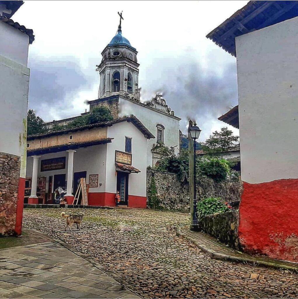 Pueblo Mágico de San Sebastian del Oeste