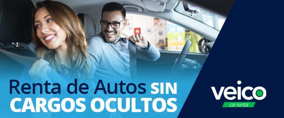 Renta un Auto en Guadalajara