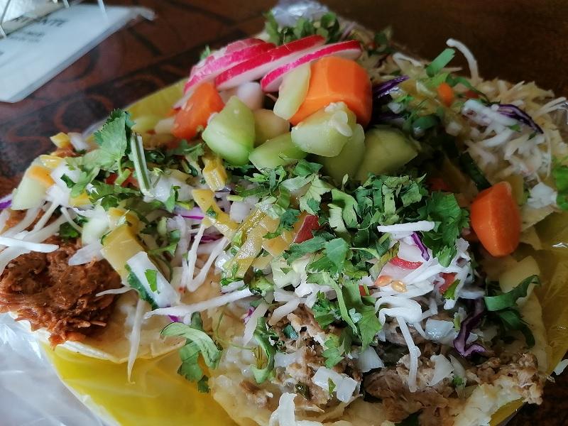 Tacos Moy